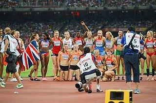 2015 World Championships in Athletics – Womens heptathlon