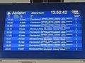 2016-01-03 (4) LCD display at Bahnhof Payerbach-Reichenau.jpg