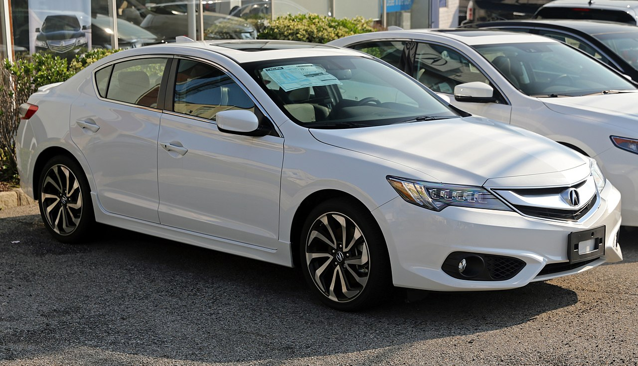File 2016 Acura Ilx A Spec Premium Package Front Right