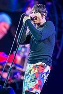 Anthony Kiedis: Age & Birthday