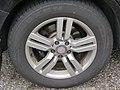2017-09-28 (184) Nexen Nblue HD 235-60 R 17 102 H tire in Krems an der Donau at port.jpg