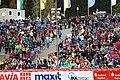 2017-10-03 FIS SGP 2017 Klingenthal 0 Fans.jpg