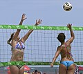 2017 ECSC East Coast Surfing Championships Virginia Beach womens volleyball (36493728590).jpg