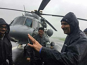 2017 Gujarat Flood Rescue by Indian Air Force 08.jpg