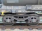 2018-10-22 (982) Y 25 bogie of 37 84 7838 328-4 at Bahnhof Herzogenburg, Austria.jpg