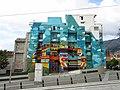 2018 mural en la avenida Ayacucho con carrera 36.jpg