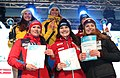 2019-01-26 Saturdays Victory Ceremonies at FIL World Luge Championships 2019 by Sandro Halank–196.jpg