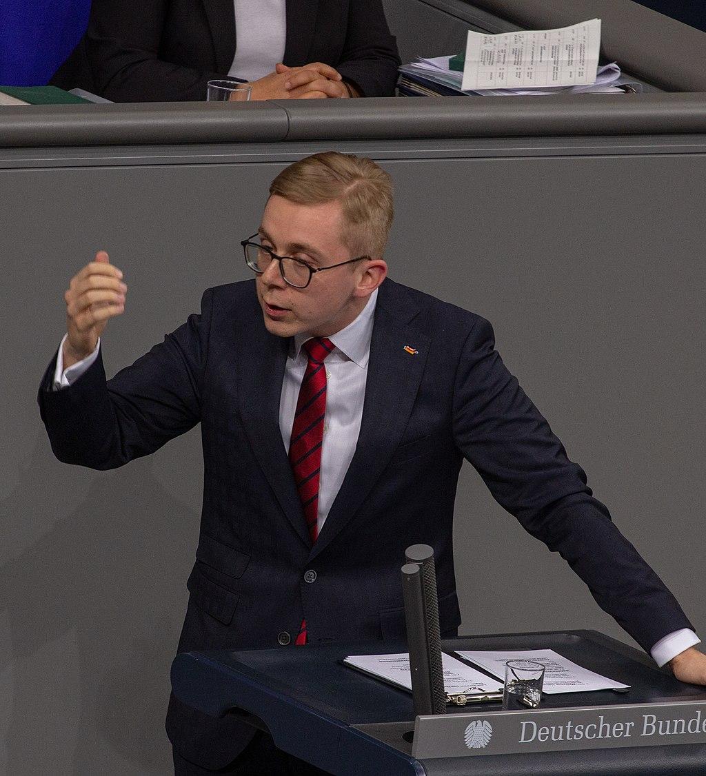 2019-04-11 Philipp Amthor CDU MdB by Olaf Kosinsky-9081.jpg