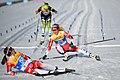 20190226 FIS NWSC Seefeld Ladies CC 10km Finish Area 850 3960.jpg