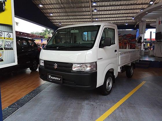 Suzuki Carry - Wikiwand