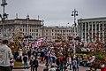 2020 Belarusian protests — Minsk, 23 August p0002.jpg