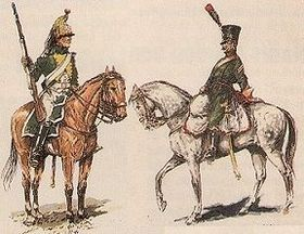 Image illustrative de l'article 27e régiment de chasseurs à cheval