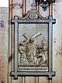230313 Station of the Cross in the Saint Sigismund church in Królewo - 08.jpg