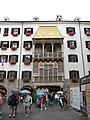 2636 - Innsbruck - Goldenes Dachl.JPG