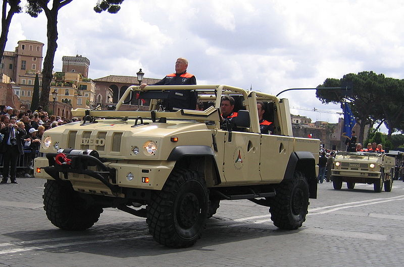 Dos Veh 237 Culos Que Superan Al Humvee Taringa