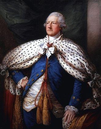 John Hobart, 2nd Earl of Buckinghamshire - Image: 2nd Earl Of Buckinghamshire Colour
