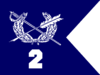 2nd JAG Det guidon transparent.png