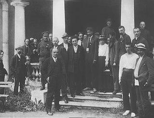 2nd World Congress of the Comintern