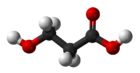 3-hydroxypropionic-acid-3D-balls.png