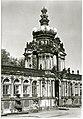 30391-Dresden-1983-Zwinger Kronentor hoch-Brück & Sohn Kunstverlag.jpg
