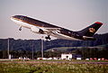 314ce - Royal Jordanian Airlines Airbus A310, F-ODVI@ZRH,02.09.2004 - Flickr - Aero Icarus.jpg