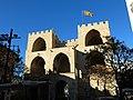346 Torres dels Serrans (València), cara sud.jpg