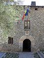 351 Casa de la Vall (Andorra la Vella), façana est.JPG