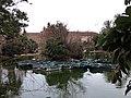 354 Parc de la Ciutadella, l'estany.JPG