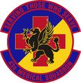 43 Medical Sq emblem.png