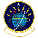 49 Communications Sq, Division emblem.png