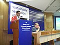4th SuSanA meeting (New Delhi, Nov. 2007) (3172546366).jpg