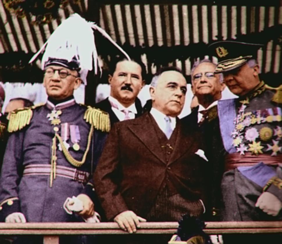 50º Aniversário da República Brasileira