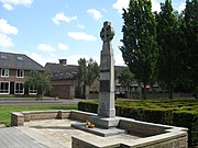 53rd Welsh Division Memorial