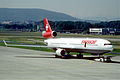 61as - Swissair MD-11; HB-IWA@ZRH;25.06.1999 (6162220388).jpg