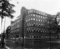 75-jarig bestaan Vrije Universiteit , gebouw De Lairessestraat, Bestanddeelnr 907-3920.jpg