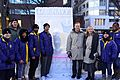 7th Fleet commander visits sailors' sculpture at 67th Sapporo Snow Festival 160208-N-OK605-017.jpg