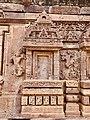 7th century Vishwa Brahma Temples, Alampur, Telangana India - 38.jpg