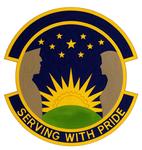 842 Services Sq emblem.png