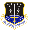 850 Electronic Sys Gp emblem.png