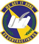 88 Contracting Sq emblem.png