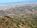 A@a panoramic view from Stavrovouni Larnaca cy - panoramio (1).jpg