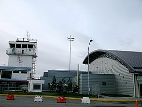 image illustrative de l'article Aéroport international Presidente Carlos Ibáñez del Campo