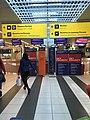Aéroport de Moscou-Cheremetievo en mai 2018 - 16.JPG