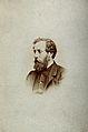 A.C. Ramsay. Photograph by C.J. Plumer. Wellcome V0027055.jpg