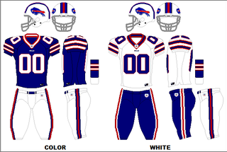 Buffalo Bills National Football League franchise in Buffalo, New York
