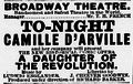 A Daughter of the Revolution Broadway Theatre NY Sun May 27 1895.png
