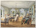 A Sitting Room, perhaps in a Country Dacha - Google Art Project.jpg