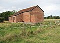 A barn conversion by Decoy Carr - geograph.org.uk - 1480279.jpg