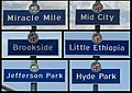 A collection of Los Angeles Neighborhood Signs.jpg