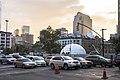A dome rises in SoHo (30565226791).jpg